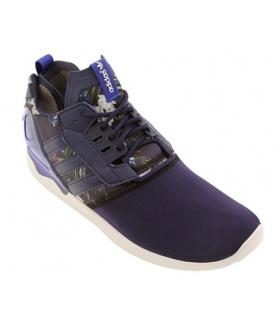 کفش مردانه آدیداس مخصوص پیاده روی Adidas ZX 8000 Running