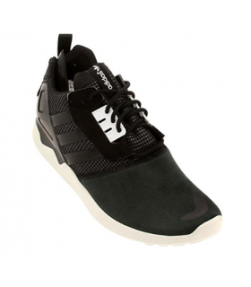 کفش کتانی مردانه آدیداس تک سایز Adidas ZX 8000 Boost Shoes Black