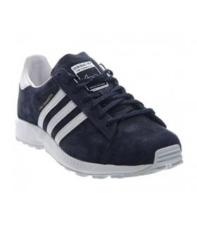 کفش کتانی مردانه آدیداس Adidas Campus 8000 Round Toe Suede Sneakers