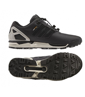 کفش کتانی مردانه آدیداس Adidas Originals ZX Flux 8000 Winter B35535 CORDURA Woven Men Shoes