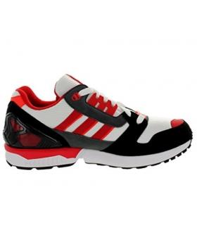 کفش کتانی مردانه آدیداس اصل مدل Adidas Men s ZX 8000 Originals