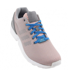 کفش مردانه آدیداس مدل adidas Originals Mens ZX Flux Fashion Sneaker
