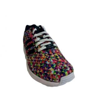 کفش کتانی مردانه آدیداس مدل adidas Originals ZX Flux
