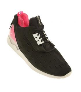 کفش کتانی مردانه آدیداس مدل Adidas Men ZX8000 Blue Boost