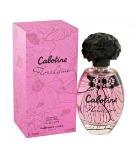 عطر زنانه پرفیومز گرس کابوتین فلورالیزم Gres Cabotine Floralisme for women