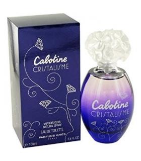 عطر زنانه پرفیومز گرس کابتین کریستالیزم Gres Cabotine Cristalisme for women