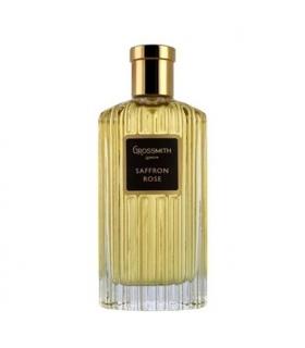 عطر مشترک زنانه و مردانه گروسمیت سفرون رز Grossmith Saffron Rose for women and men