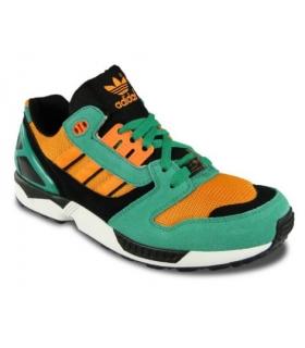 کفش کتانی مردانه آدیداس adidas ZX 8000 Men Sneakers Vapor D65459