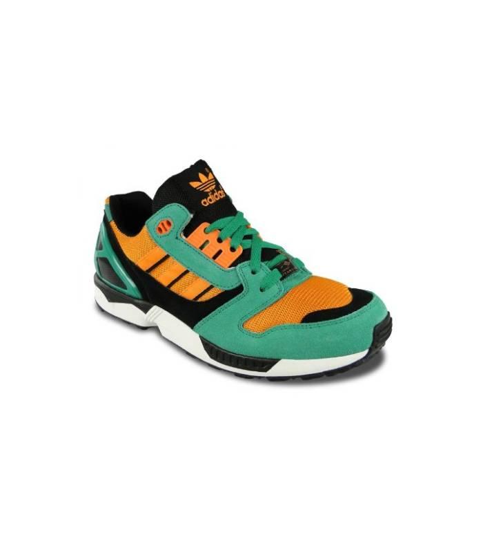 کفش کتانی مردانه آدیداس adidas ZX 8000 Men Sneakers Vapor D65459 |