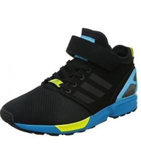 کفش کتانی مردانه آدیداس Adidas Torison ZX Flux NPS MID 8000 Sneaker