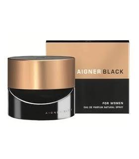 عطر زنانه اگنر بلک Etienne Aigner Black for women