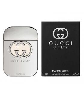 عطر زنانه گوچی گیلتی پلاتینوم Gucci Guilty Platinum for women