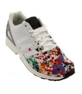 کفش کتانی مردانه آدیداس Adidas Men Zx Flux Originals Running Shoe