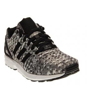 کفش کتانی مردانه آدیداس Adidas Mens Zx Flux Originals