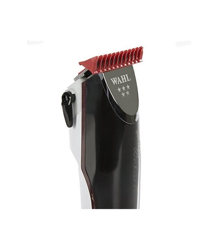ماشین اصلاح سر و صورت وال مدل Wahl 5 Star Cordless Detailer Trimmer