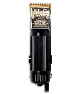 ماشین اصلاح سر و صورت اوستر Oster Power Line Clipper 76076-040