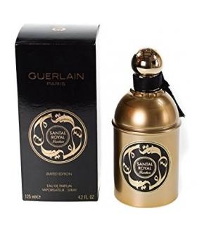 عطر مشترک زنانه و مردانه گرلن سانتال رویال کالکتر Guerlain Santal Royal Collector for women and men