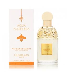 عطر زنانه گرلن آکوا الگوریا ماندارین باسیلیک Guerlain Aqua Allegoria Mandarine Basilic for women
