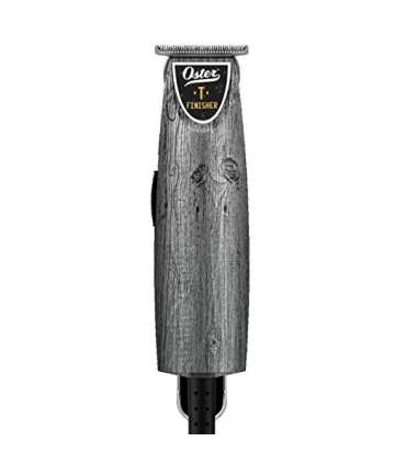 تریمر اصلاح اوستر مدل Oster 76059-226-000 Driftwood Limited Edition T-finisher Hair Trimmer