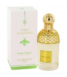 عطر مشترک زنانه و مردانه گرلن آکوا الگوریا هربا فرسکا Guerlain Aqua Allegoria Herba Fresca for women and men
