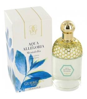 عطر مشترک زنانه و مردانه گرلن آکوا الگوریا منتافولیا Guerlain Aqua Allegoria Mentafollia for women and men