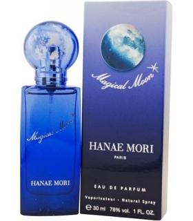 عطر زنانه هانای موری مجیکال مون Hanae Mori Magical Moon for women