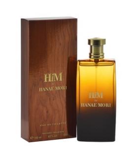 عطر مردانه هانای موری هیم Hanae Mori HiM for men
