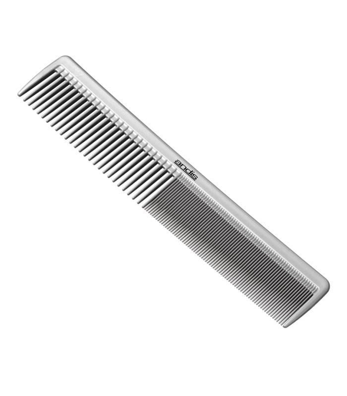 شانه سلمانی اندیس مدل Andis Grey Cutting Comb 12410 |