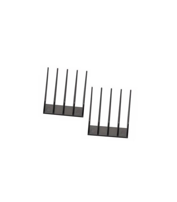 شانه ماشین اصلاح اوستر Oster 076926-036-000 2 Piece Comb Set