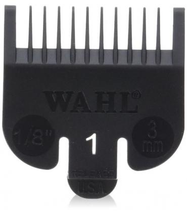 شانه ماشین اصلاح وال 3 میلی متری Wahl 1 Attachment Comb For Cuts