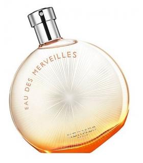 عطر زنانه هرمس ادس مرویلس لیمیتد ادیشن تستر 2013 Hermes Eau des Merveilles Limited Edition 2013 for women