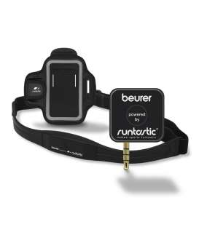 نمایشگر ضربان قلب بیورر مدل BEURER PM200