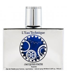 عطر مردانه ژاکز فیت لتکنیک Jacques Fath L Eau Technique for men