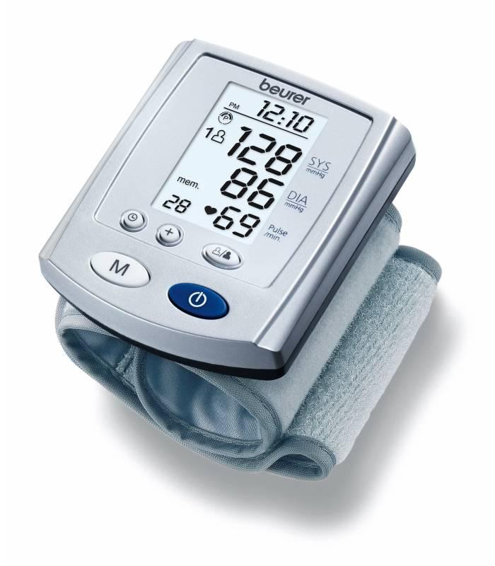 فشارسنج دیجیتالی بیورر Beurer BC08 Blood Pressure Monitor  