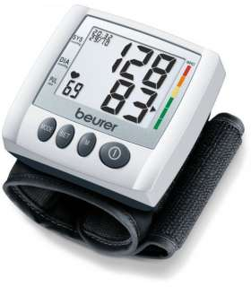 فشارسنج بیورر مدل Beurer BC30 Blood Pressure Monitor