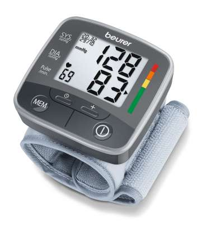 فشارسنج دیجیتالی بیورر مدل Beurer BC32 Blood Pressure Monitor  