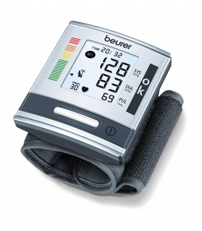فشارسنج دیجیتالی بیورر Beurer BC60 Blood Pressure Monitor  