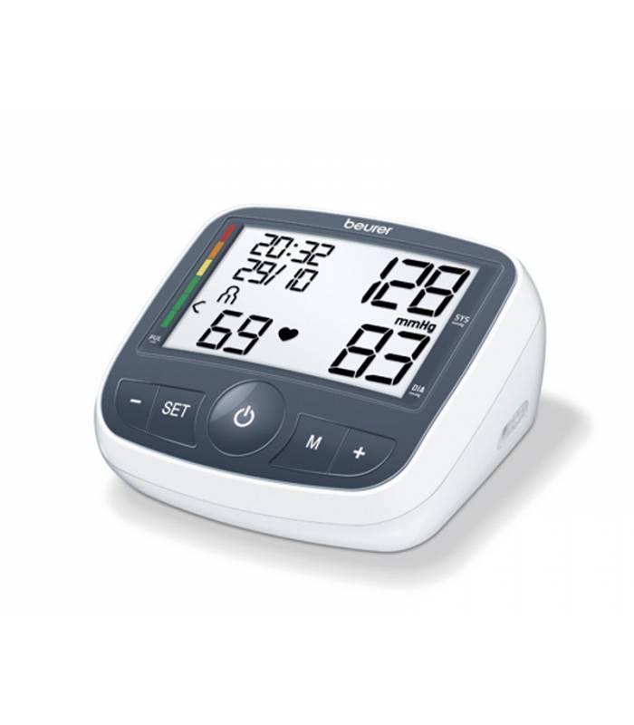 فشارسنج دیجیتالی بیورر Beurer BM40 Blood Pressure Monitor  