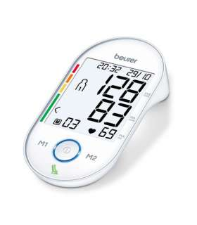 فشارسنج بیورر مدل Beurer BM55 Blood Pressure Monitor