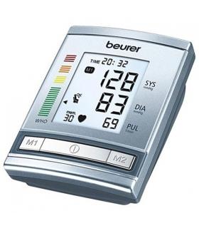 فشارسنج دیجیتالی بیورر مدل Beurer BM60 Blood Pressure Monitor