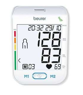 فشارسنج بازویی بیورر Beurer BM75 Blood Pressure Monitor