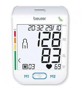 فشارسنج بازویی بیورر Beurer BM75 Blood Pressure Monitor