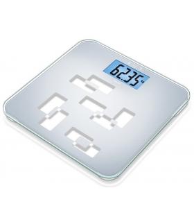 ترازوی شیشه ای دیجیتال بیورر مدل Beurer GS420 Digital Scale