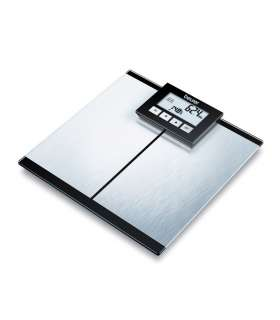 ترازو دیجیتال تشخیصی بیورر Beurer BG64 USB Digital Scale