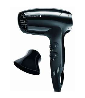سشوارمسافرتی رمینگتون Remington D5000 Hair Dryer