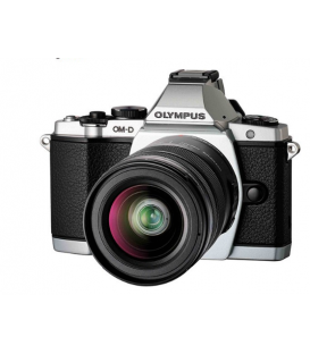 دوربین عکاسی دیجیتال المپوس Olympus OM-D E-M5 Digital Camera