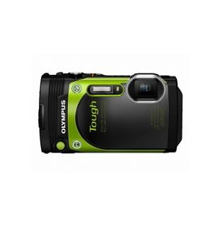 دوربین عکاسی دیجیتال المپوس Olympus TG-870 Digital Camera