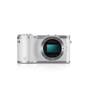 دوربین عکاسی دیجیتال سامسونگ بدون آینه Samsung NX300 18-55mm Digital Camera
