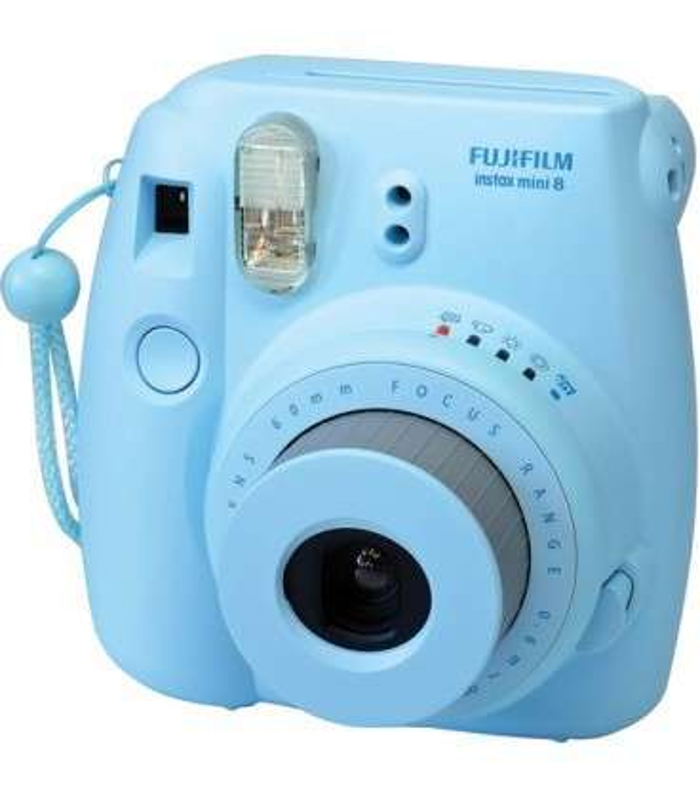 دوربین عکاسی چاپ سریع فوجی فیلم Fujifilm Instax Mini 8 Digital Camera