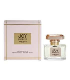 عطر زنانه ژان پاتئو جوی فور اور ادو تویلت Jean Patou Joy Forever Eau de Toilette for women